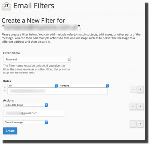 emailfilter